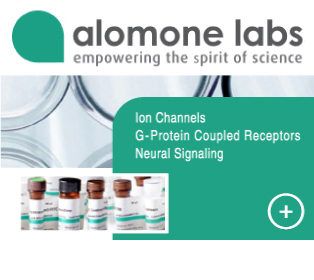 [alomone labs] lon Channels, Neural Signaling 시약