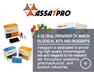 [Assaypro]A GLOBAL PROVIDER OF IMMUNOLOGICAL KITS AND REAGENTS