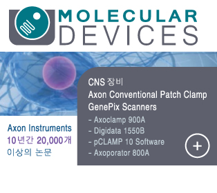 [Molecular Devices]Axon Conventional Patch Clamp